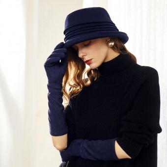 Festival bucket hats womens fashion short brim bucket hats