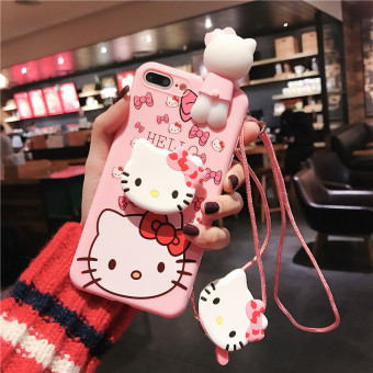 Hellow Kitty iPhone Cases, 3 kinds of hello kitty iPhone Cases for 6/6p/7/8p/X/Xs Max