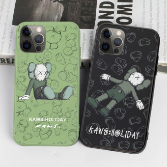 Apple iPhone 12 pro max cases fashion soft silicone iPhone covers