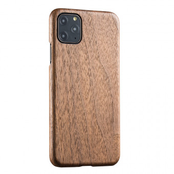 Wooden iPhone case minimalistic phone case for iPhone 11 /11Pro/11Pro Max